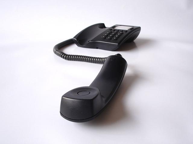 Los ocho pasos de éxito en una conversación telefónica con un cliente