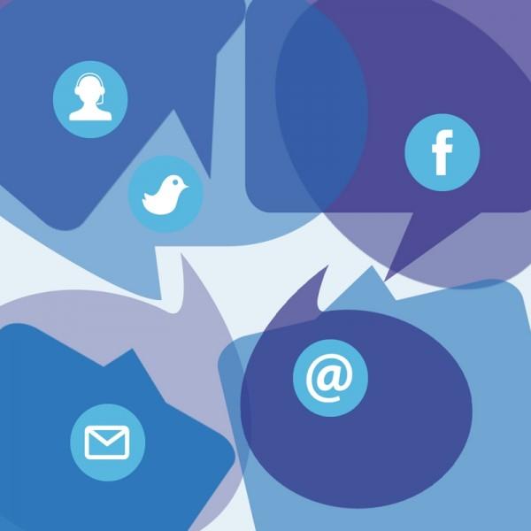 Nuevos y viejos canales de atención al cliente, en la unión está el éxito