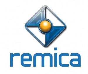 Logo de Remica
