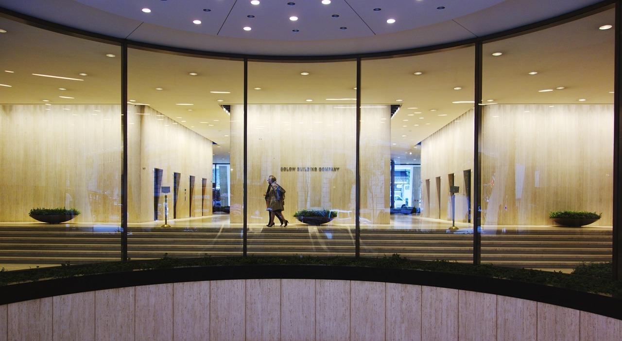 ¿Cómo mejorar la eficiencia energética en oficinas?