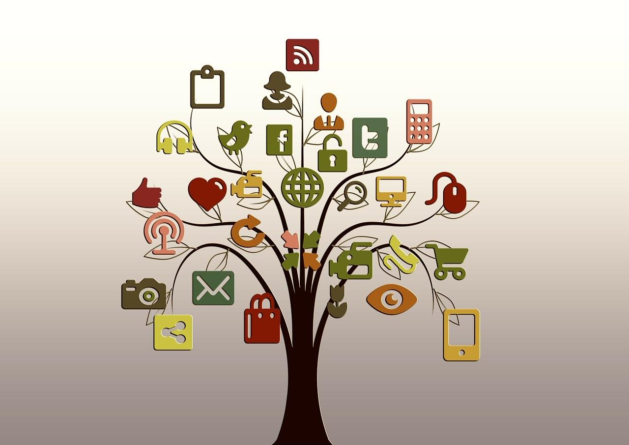 El 89% de los usuarios de redes sociales sigue a alguna marca