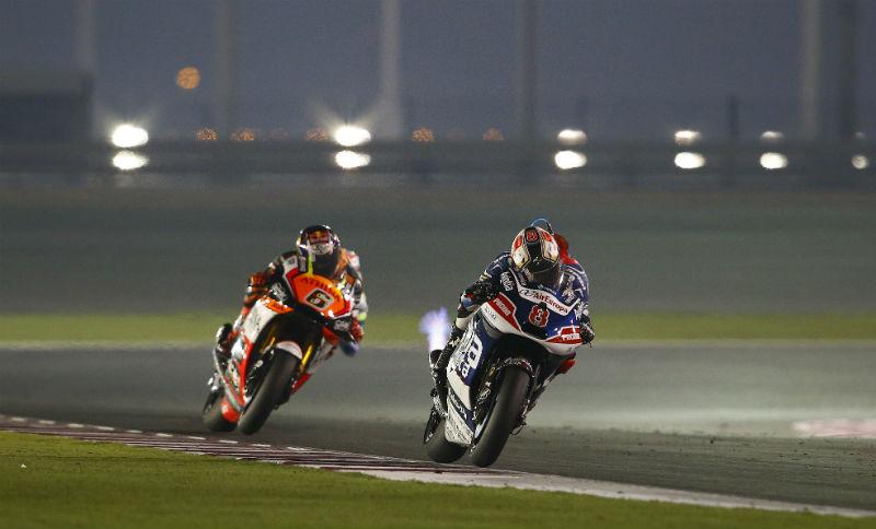 ¿A qué equipo de motos patrocina Remica esta temporada?