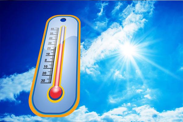 Cinco buenos hábitos para combatir el calor en verano