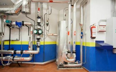 El gas, un combustible seguro para las instalaciones de calefacción