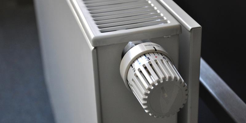 radiador; energía útil
