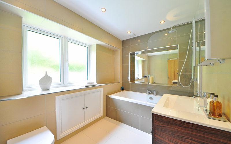 diez cosas para ahorrar energía en el baño