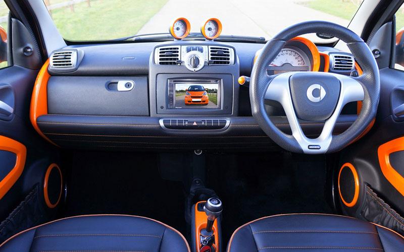 recomendaciones sobre el ahorro energético en el coche