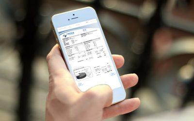 ¿Qué debemos saber sobre la factura electrónica?