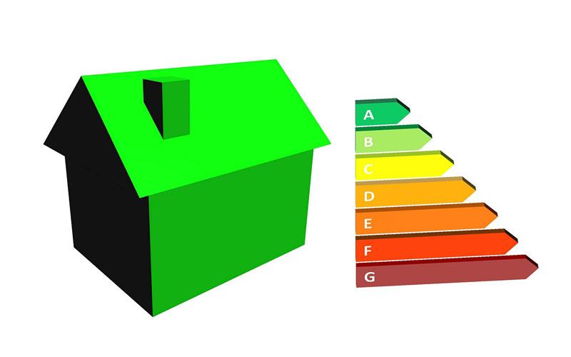 auditoría energética hogar