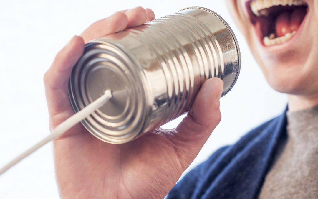 Canales para comunicarse con un cliente: El caso de Remica
