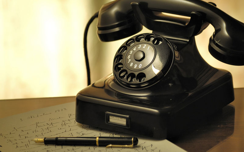 El arte de atender al cliente correctamente por teléfono