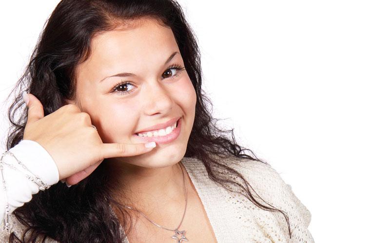 Una conversación telefónica, la forma más cercana de atención al cliente