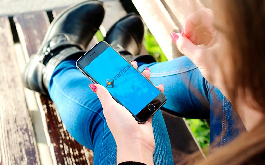 El teléfono: un canal de atención al cliente para contactar con Remica