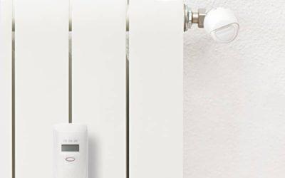 ¿Cuál es la normativa que afecta a la instalación de repartidores de costes y contadores individuales de calefacción?
