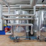¿Se puede ahorrar con el mantenimiento de la calefacción central?