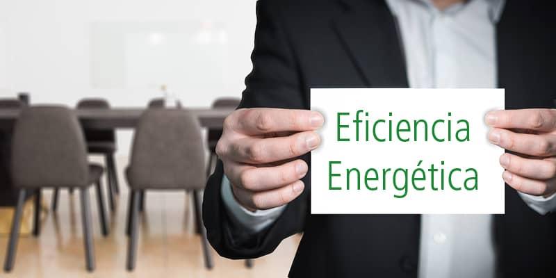 Para aumentar la eficiencia energética de las instalaciones, mejor confiar en una ESE