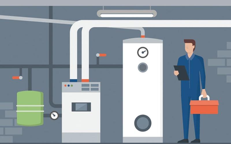 Calefacción central: Ayudas para cambiar de caldera en la Comunidad de Madrid