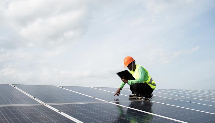 Beneficios de la energía solar fotovoltaica para viviendas