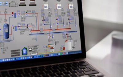 Telegestión: Ventajas de contratar el mantenimiento de calefacción central con Remica