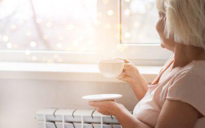 Tener una calefacción sostenible te beneficia ¡Estas son las razones!